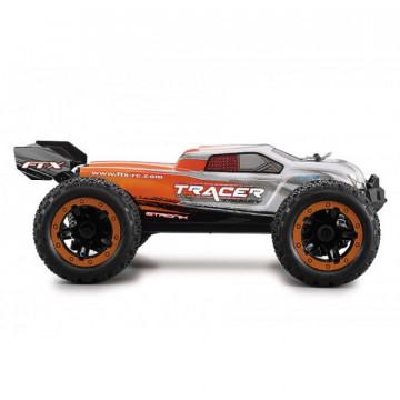 Masina cu telecomanda FTX Tracer 4x4 electric 1-16 17
