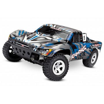Automodel electric Traxxas Slash 2WD RTR TQi XL-5 12T