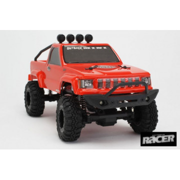 Automodel FTX OUTBACK 4x4 MINI 1:24 TRAIL
