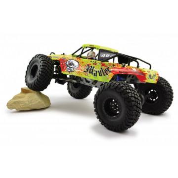 Automodel rock crawler FTX Mauler FTX5575R