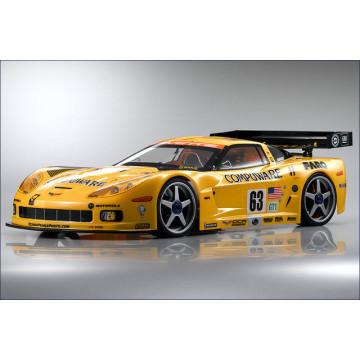 Automodel Termic 1/8 Kyosho Inferno GT2 Race Spec Corvette 2007 C6-R