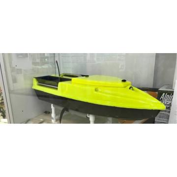Barca cu telecomanda pentru plantat SPEED RC Nr.1