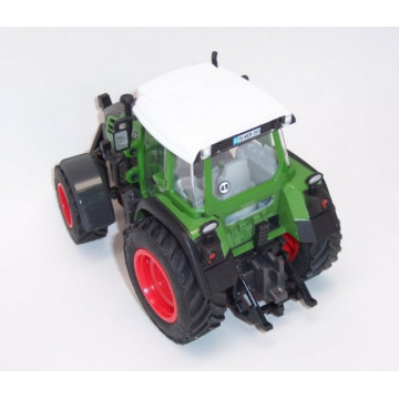 Macheta Die Cast Tractor Farmer ,scara 1:32 , Verde