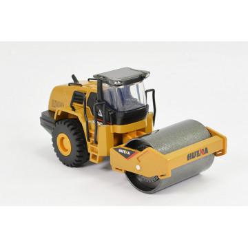 Macheta Tractor Compactor diecast Huina 1715