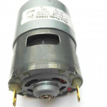 Motor electric 755/40 Brushed Navy Power