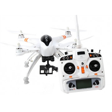 Quadrocopter Walkera QR X350 PRO RTF 2.4GHz