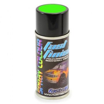 Vopsea Spray pentru Lexan  - Verde fosforescent - 150 ml