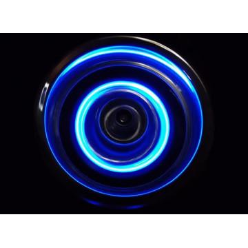 Disc-uri cu LED pentru automodele RC drift-hex 12mm,culoare Albastru