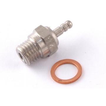 Fastrax Bujie pentru Motor Termic - Standard 4 Medium Hot