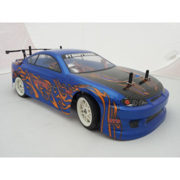 VRX Racing X-Ranger Touring 4WD Brushless, scara 1/10, RTR