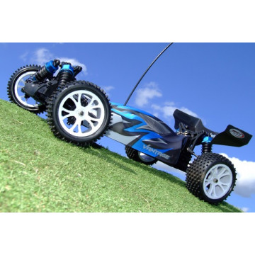 Masina cu telecomanda Buggy 4x4, automodel electric rc