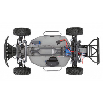 Automodel Traxxas Slash 2wd 58024 4