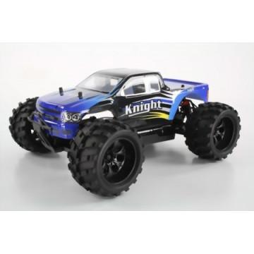 Automodel HSP Knight Monster Truck 1/18 RTR 2.4Ghz albastru