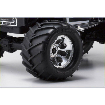 Automodel Kyosho Mad Force Kruiser GP Monster Truck 1/8 4WD RTR