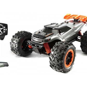 Automodel Monster Truck Brushless 4x4 Team Magic E6 III HX,  scara 1/8