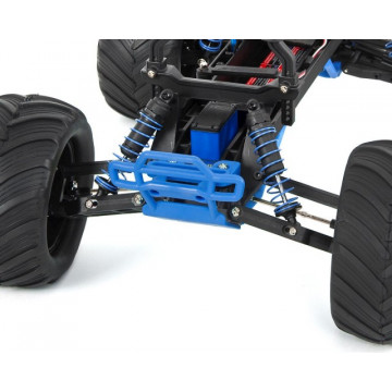 Automodel Monster Truck Traxxas Skully 2wd 1/10 RTR TQ