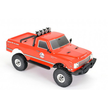 Automodel Trail FTX OUTBACK MINI X PATRIOT 4x4 1:18 RTR