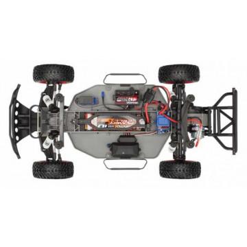 Automodel Traxxas Slash 2WD cu sunet realistic OBA