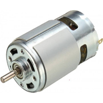 Motor electric 775 Brushed 9-18V