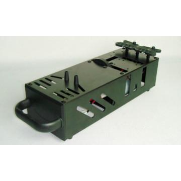 Stand de pornire pentru automodele cu motor termic