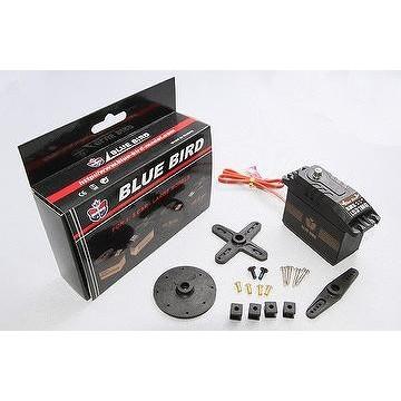 Servomecanism Bluebird  BMS-L531MG pentru automodele scara 1/5 - 24.3 kg