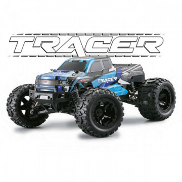 Masina cu telecomanda FTX Tracer Monster 4x4 electric 1-16 18