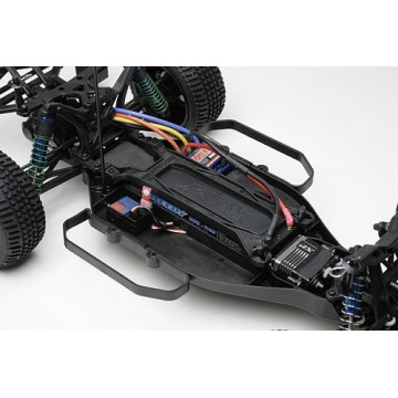 "Automodel electric Team Associated SC10RS Brushless 2WD RTR 2.4Ghz ""Lucas Oil"" scara 1/10"