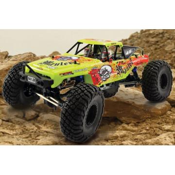 Automodel rock crawler FTX Mauler FTX5575R 1