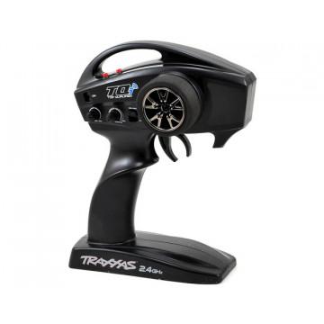 Automodel Traxxas Slash 4x4 VXL-3 Brushless cu sunet realistic OBA , TSM® si TQi
