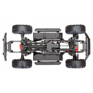 Masini cu Telecomanda Traxxas TRX-4 Sport 1 3