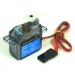 Micro Servo 9G Etronix HM  1.6KG/0.12S digital