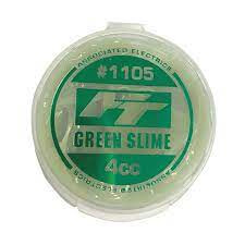 Vaselina Team Associated Green Slime