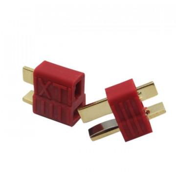 Conectori DEANS / T Plug - SET  MAMA/TATA