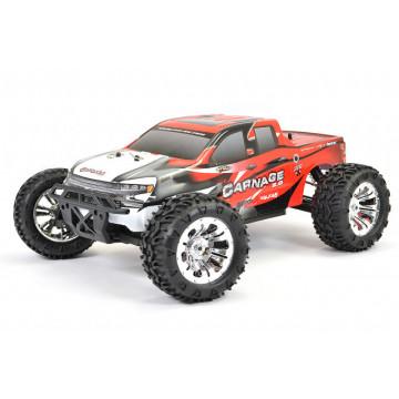 Masina cu telecomanda Monster truck 4x4 FTX Carnage 2.0