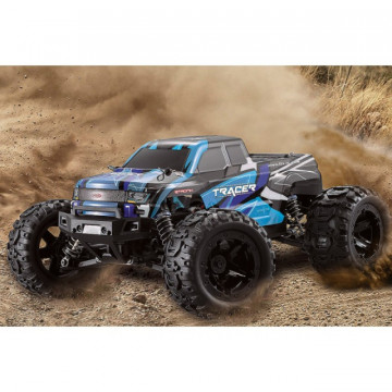 Automodel electric FTX TRACER 1/16 4WD Monster TRUCK RTR