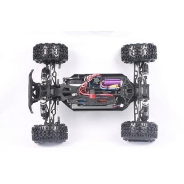 Automodel electric Offroad VRX Jeep EBL, Brushless 4x4