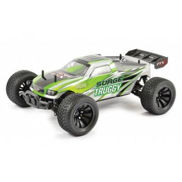 Automodel FTX Surge Truggy 4x4 1/12 Brushed RTR