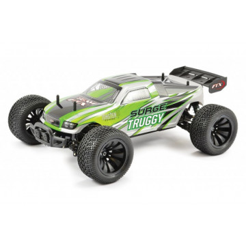 Automodel FTX SurgeTruggy 4x4 1/12 Brushed RTR