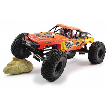 Automodel Rock Crawler FTX MAULER 4x4 RTR 1:10