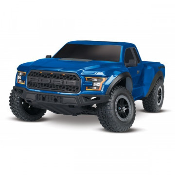 Automodel Traxxas Slash Ford F-150 Raptor 2WD 2017 TQi , electric RTR