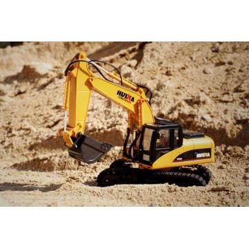 Excavator cu telecomanda HUINA