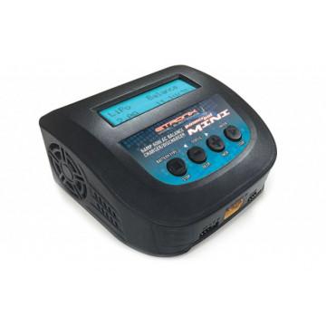 Incarcator ProfesionalEtronix Powerpal Mini Pentru Acumulatori, cu sursa integrata