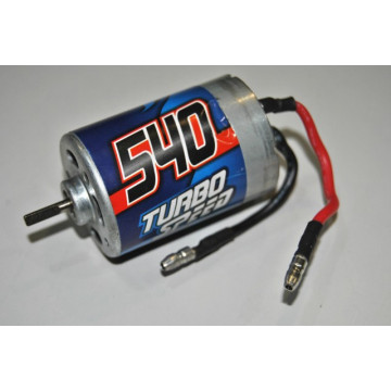 Motor electric brushed seria 540 VRX Turbo Speed 19 T