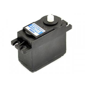 Servo analog ETRONIX 6.2KG/0.12S pentru navomodele si automodele