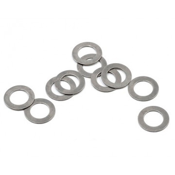 Set saibe 5x8x0.3mm  -  set 10 buc