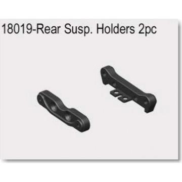 Set Suporti bascule spate pentru VRX Dart XB  1/18 Brushed/Brushless