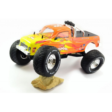 Monster Truck Offroad FTX MIGHTY THUNDER 4WD