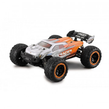 Automodel eletcric FTX TRACER 1/16 4WD TRUGGY TRUCK RTR - Portocaliu