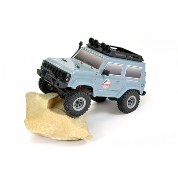Automodel FTX OUTBACK 4x4 MINI 2.0 Paso 1:24 TRAIL