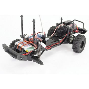 Masina cu telecomanda FTX Outback 3.0 crawler2